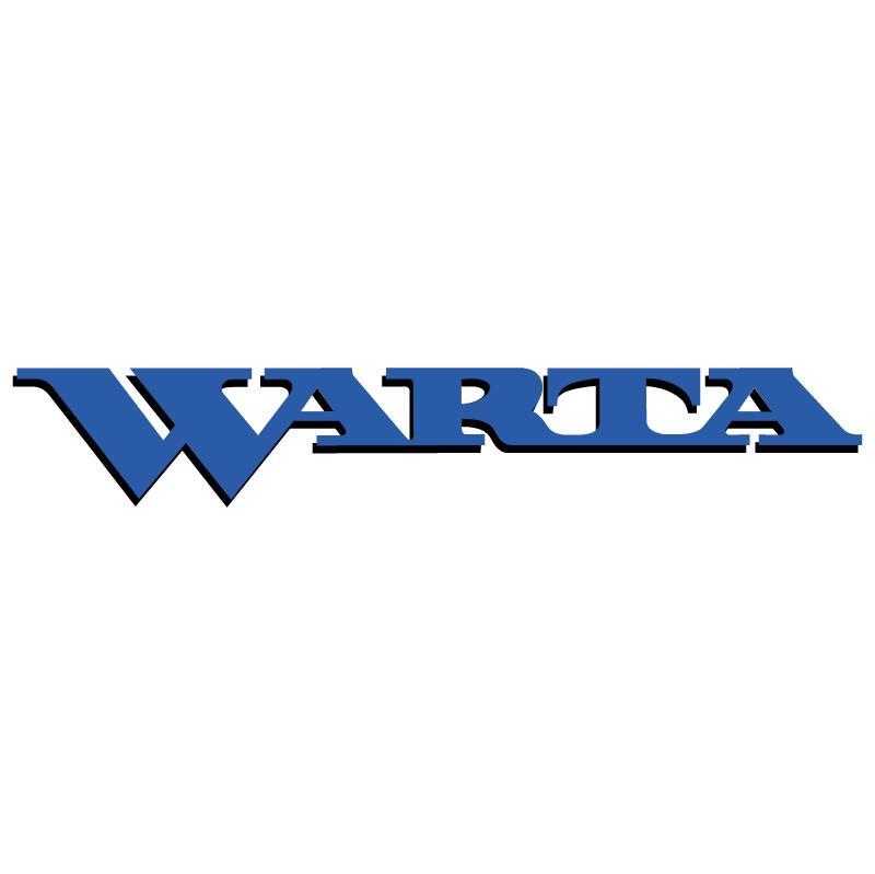 Warta vector