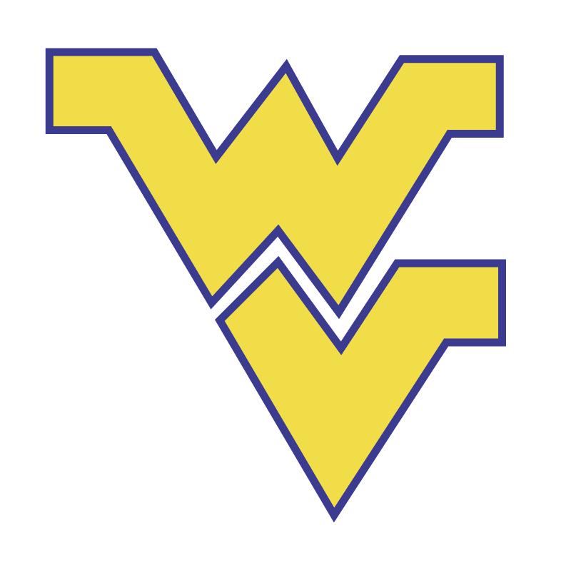 West Virginia Mountaineers vector