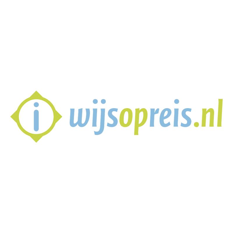 Wijs op Reis vector logo
