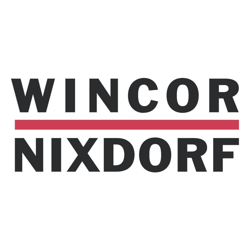 Wincor Nixdorf vector