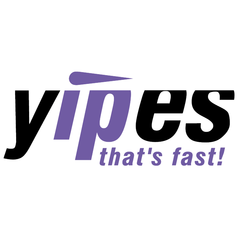 Yipes Communications vector