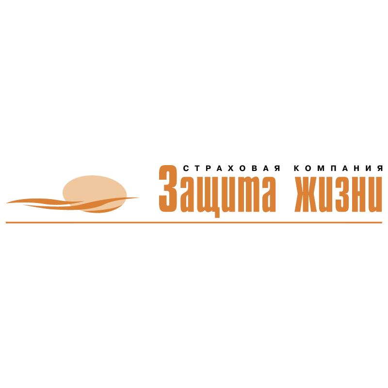 Zashita Zhizni vector logo