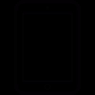 SmartPhone Screen vector logo