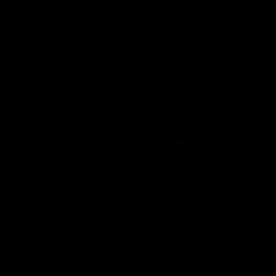 Three Layers vector logo