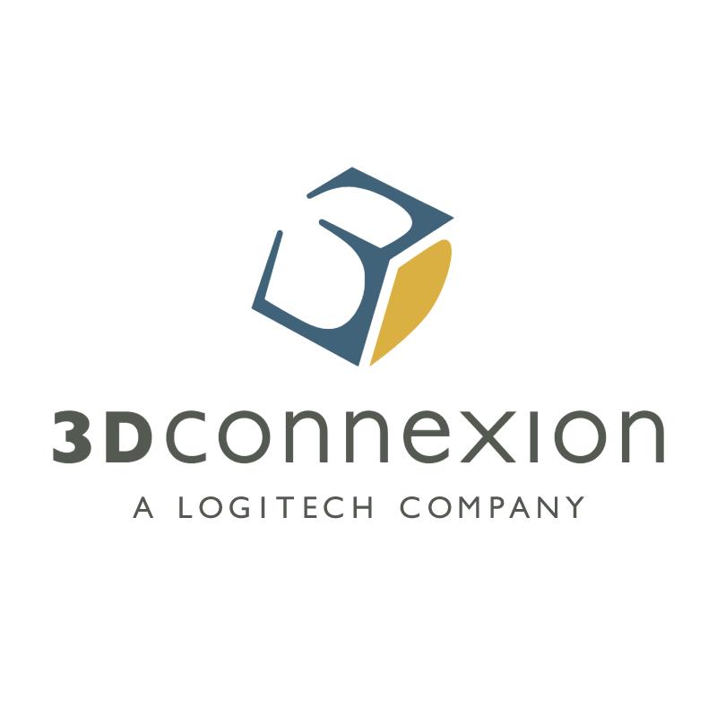 3Dconnexion vector
