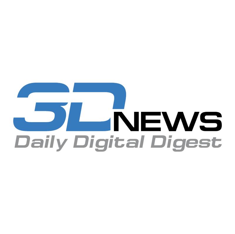 3DNews vector