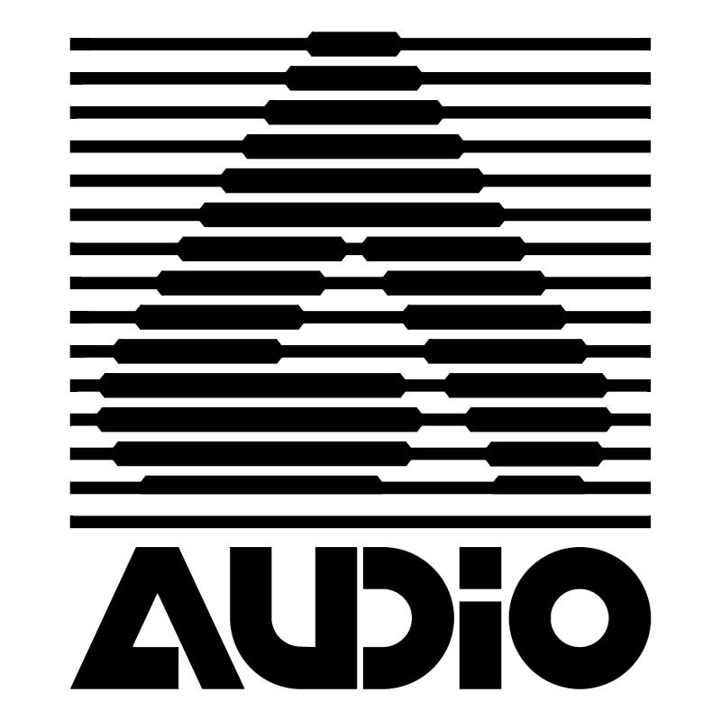 A Audio vector