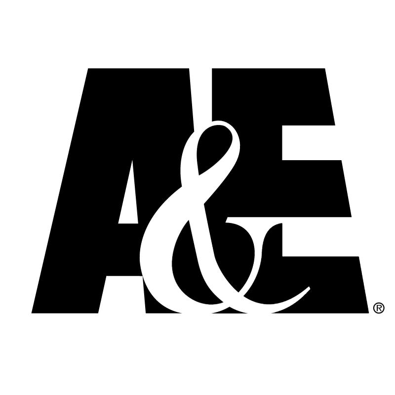 A&E Television vector
