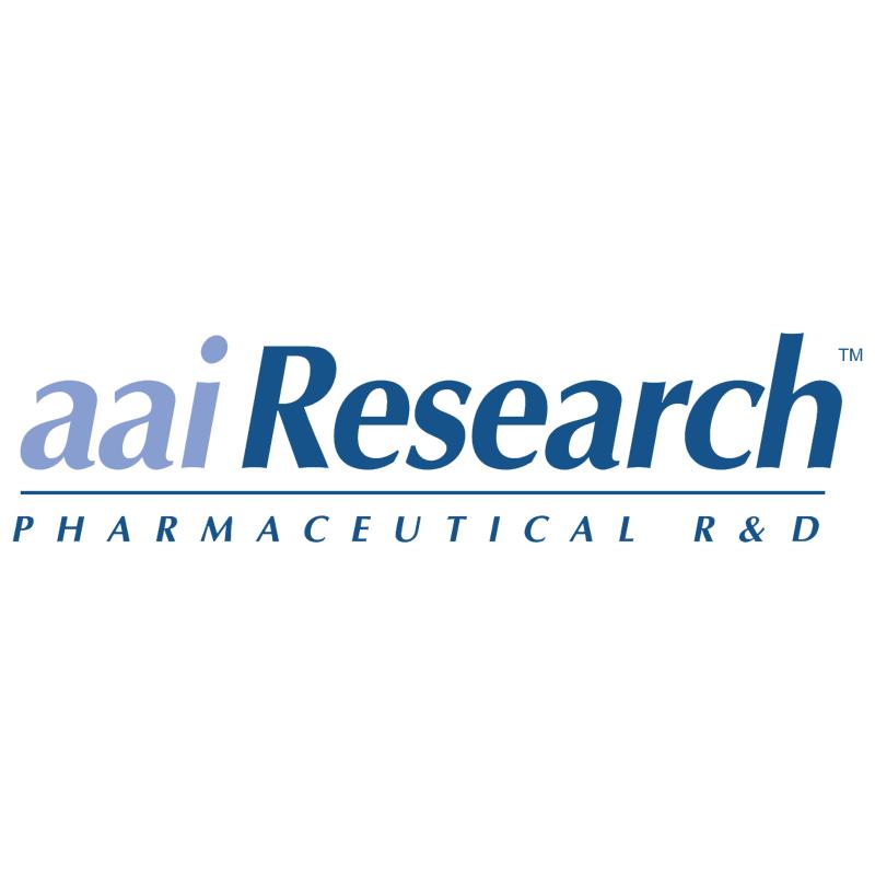 aaiResearch vector logo