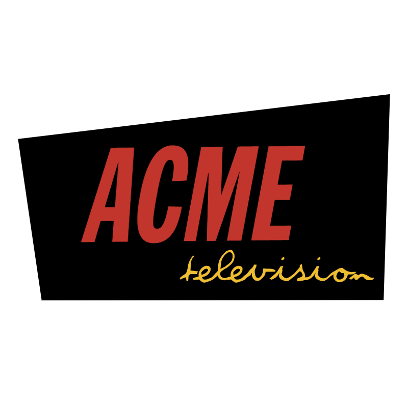 ACME Television 84287 vector