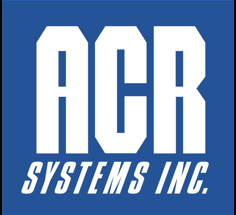 ACR SYSTEMS vector