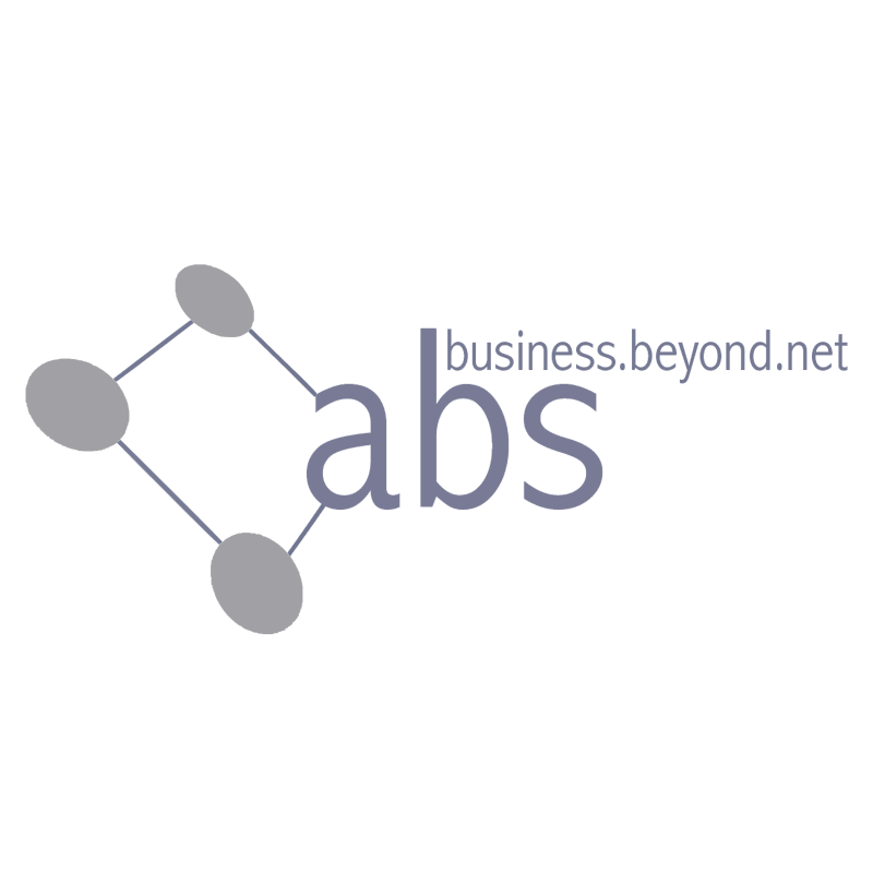Advanced Business Solutions vector