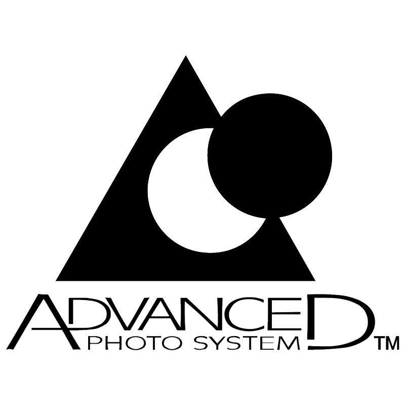 Advanced Photo System vector