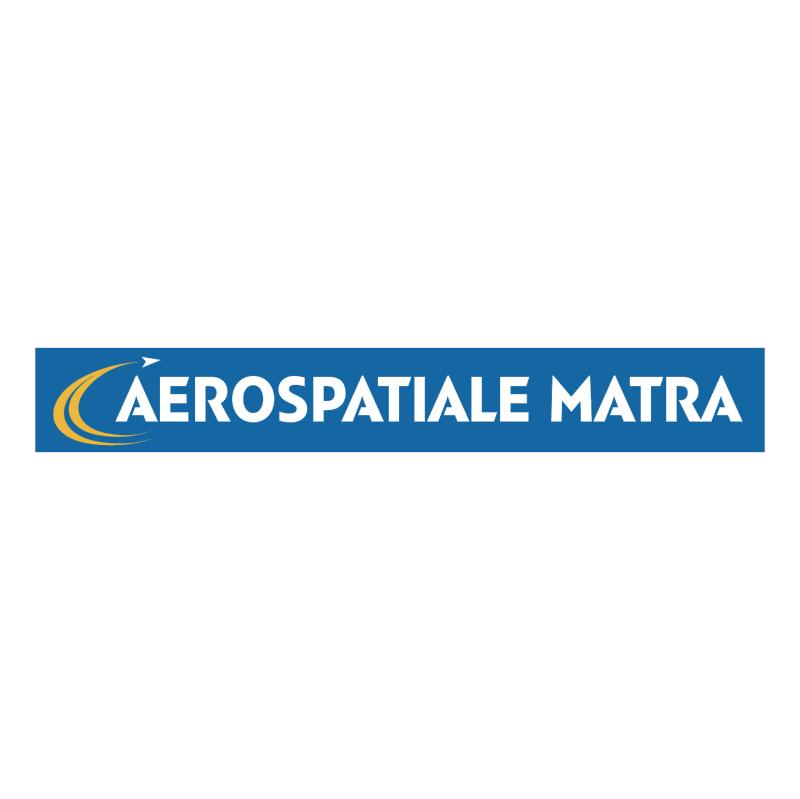 Aerospatiale Matra vector