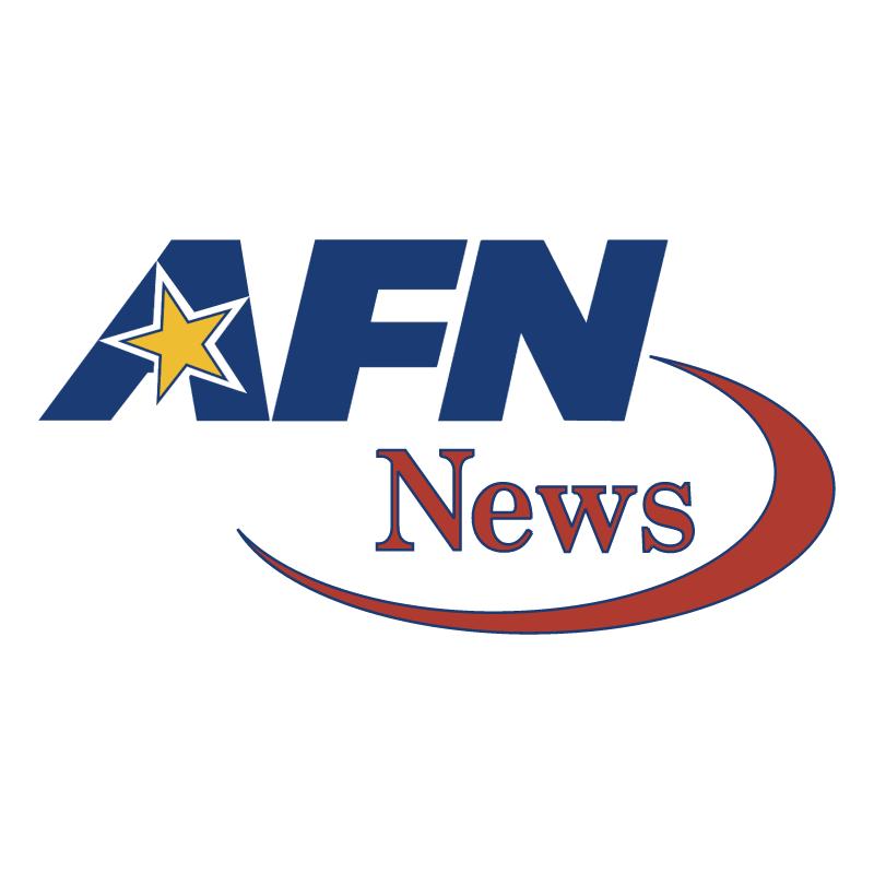 AFN News 72057 vector