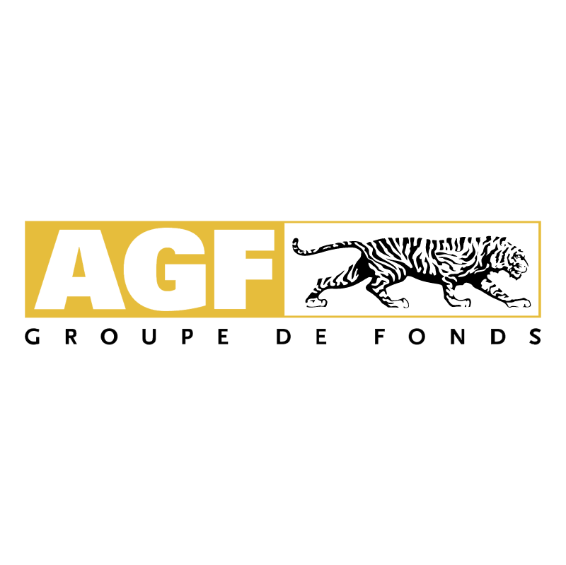 AGF Groupe de Fonds 59359 vector