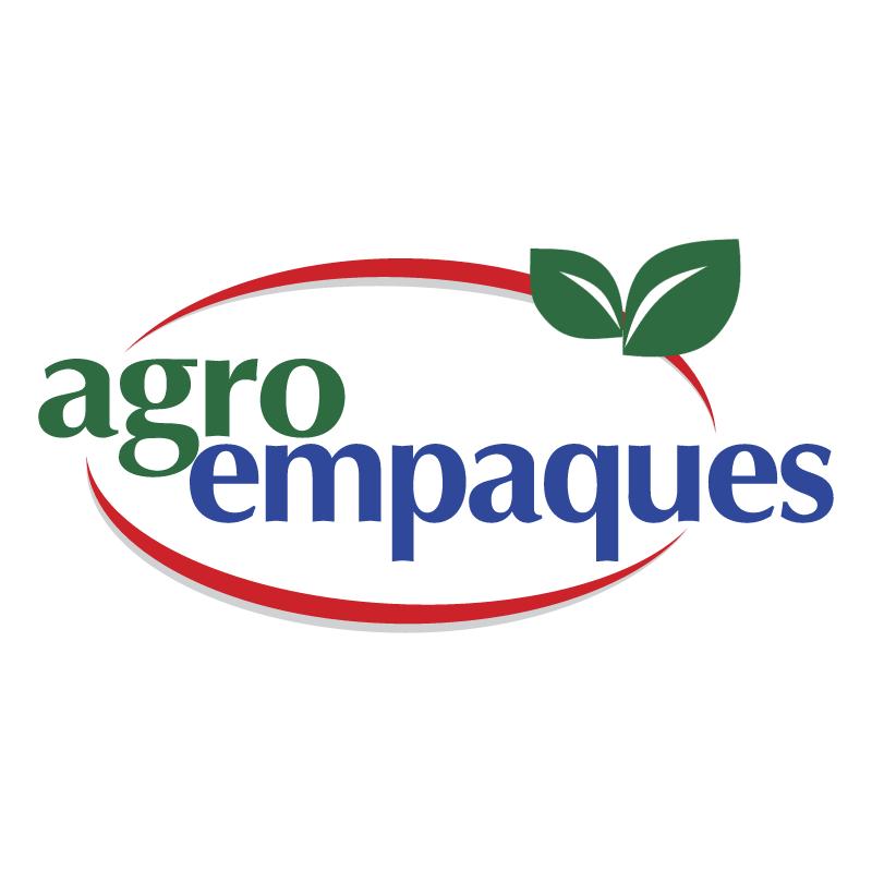Agro Empaques vector