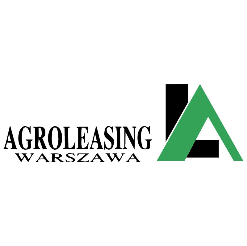 Agroleasing vector logo