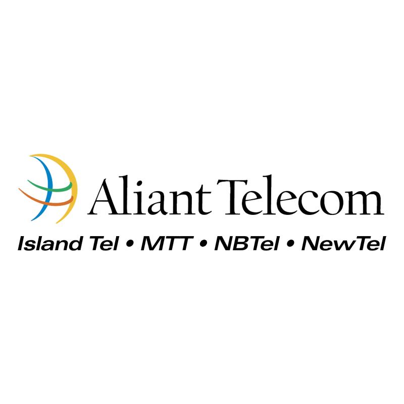 Aliant Telecom vector