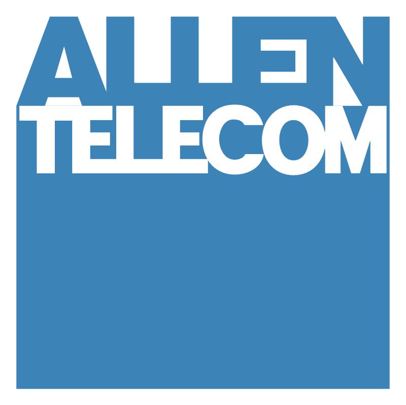 Allen Telecom vector