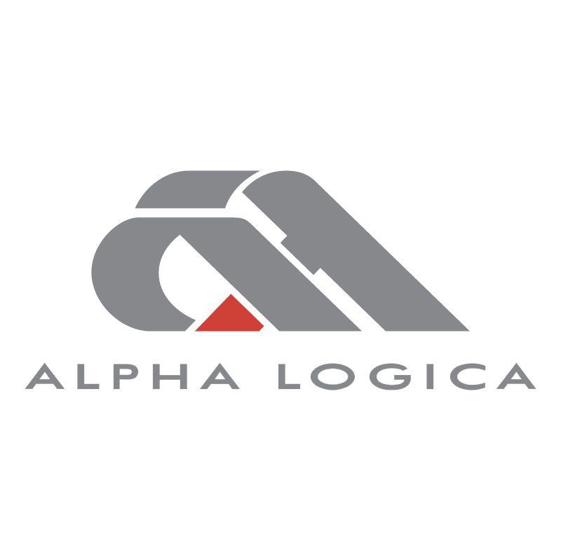 Alpha Logica 81414 vector
