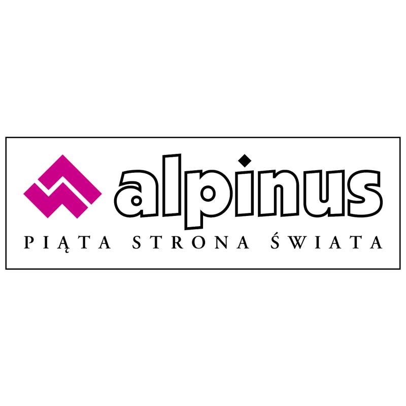 Alpinus Piata Strona Swiata 14945 vector
