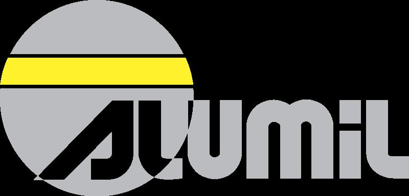 Alumil vector