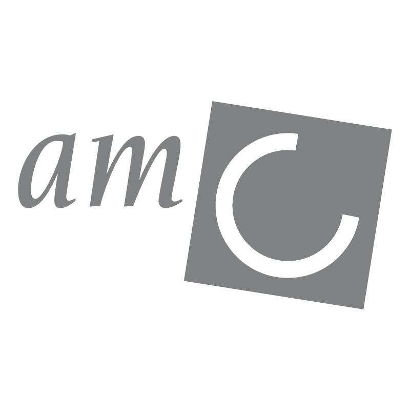 AMC Amsterdam 85719 vector
