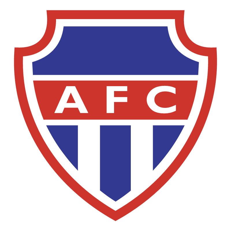 America Futebol Clube de Sao Luis do Quitunde AL vector