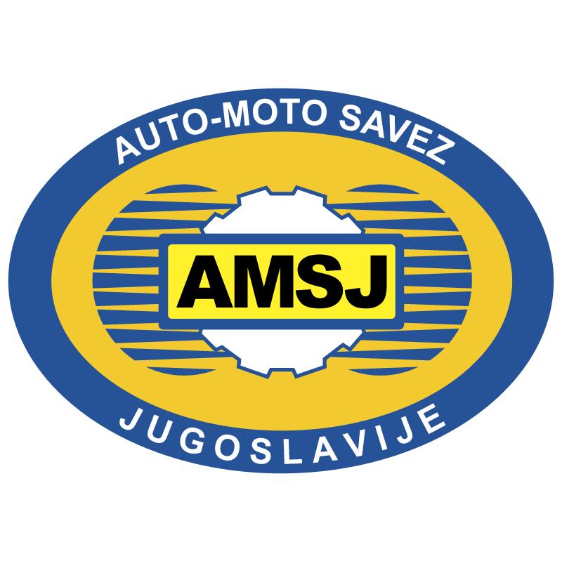 AMSJ vector