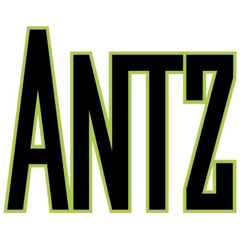 Antz Film vector