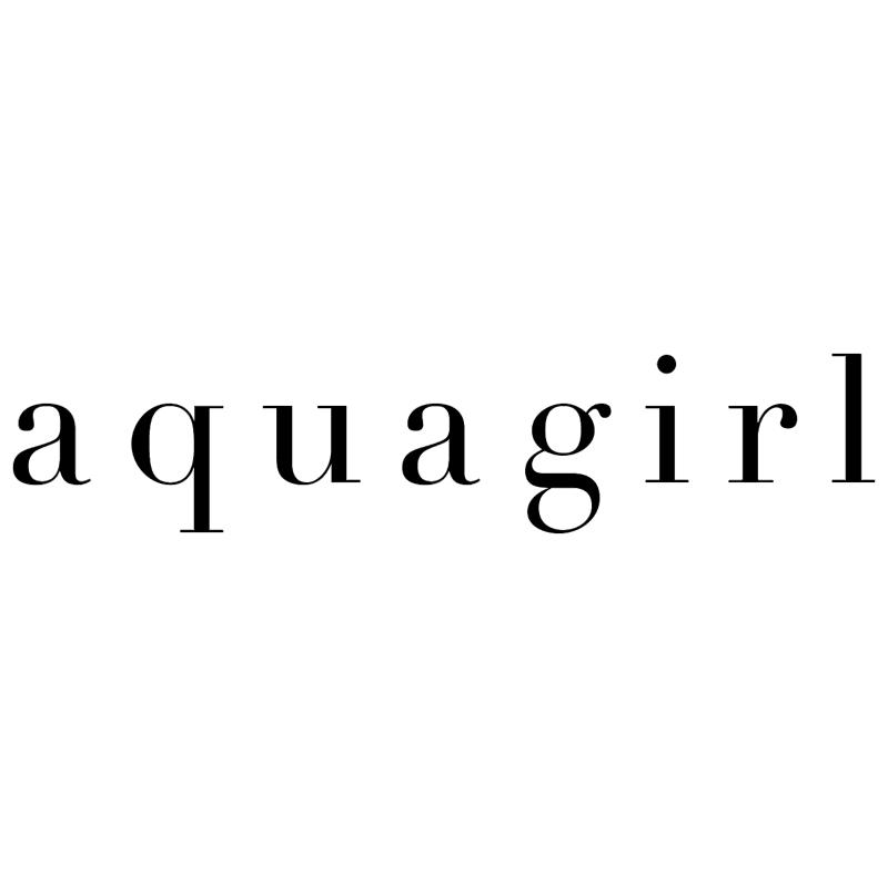 Aquagirl vector