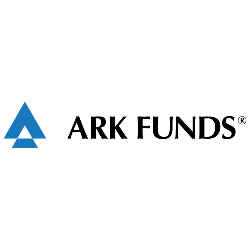 Ark Funds 26317 vector logo