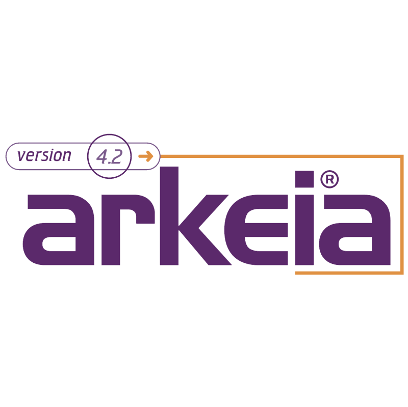 Arkeia 25536 vector