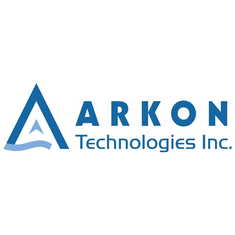 Arkon Technologies vector