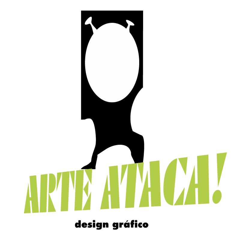 Arte Ataca 82933 vector