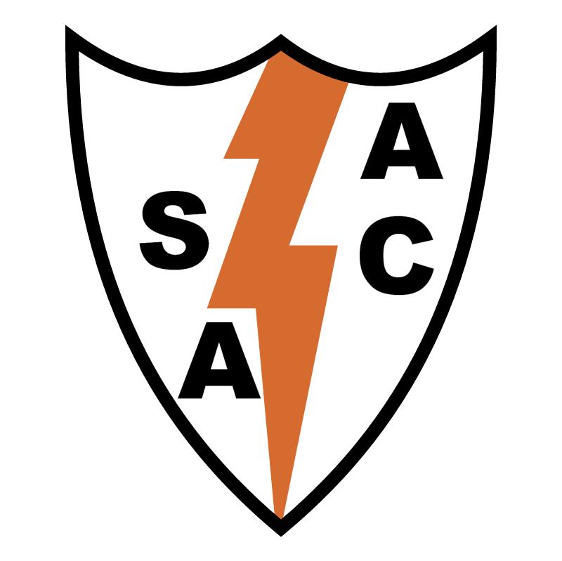 ASC Ajax de Guaiba RS vector