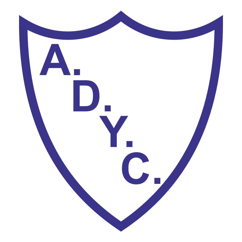 Asociacio Deportiva y Cultural de Crespo vector