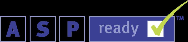 ASPREADY2 vector logo
