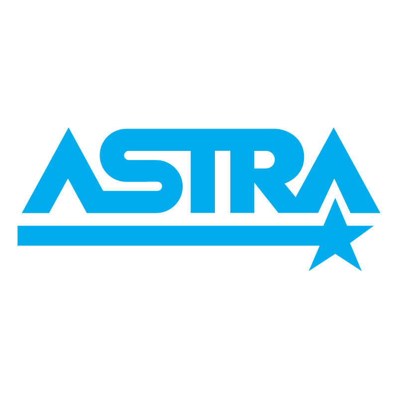 Astra 58827 vector