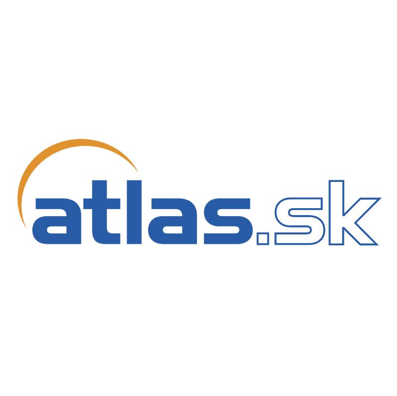 Atlas sk 54146 vector