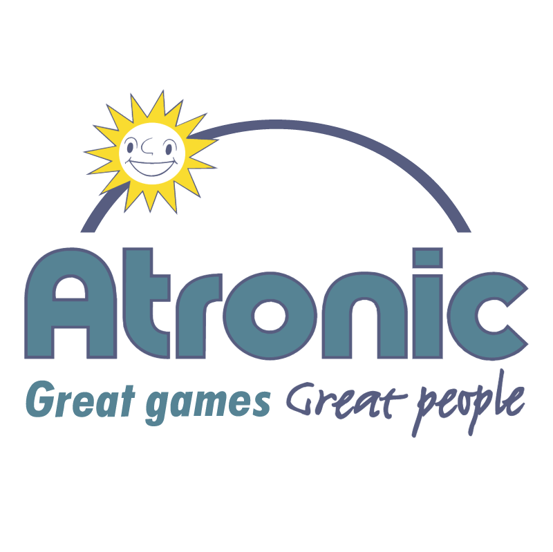 Atronic 43959 vector