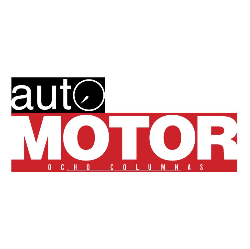 Automotor 86295 vector