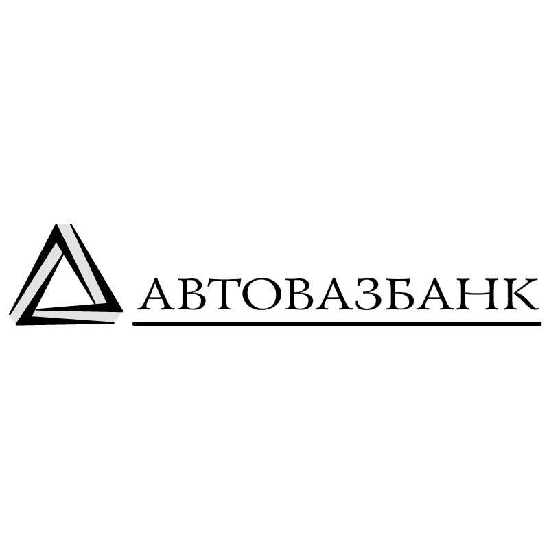 AutoVAZBank vector