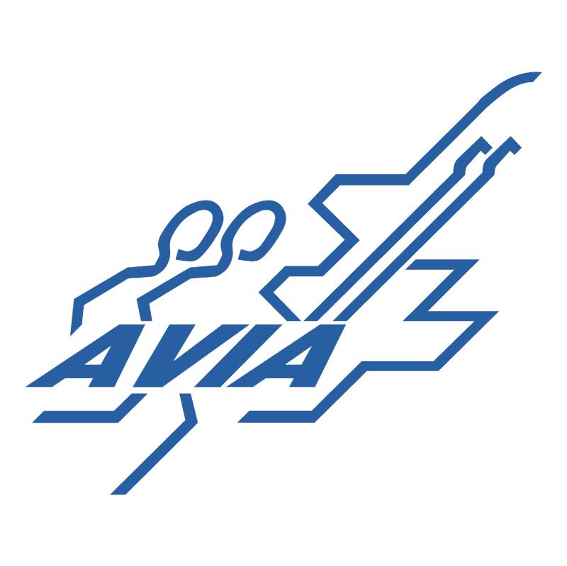 Avia Romande vector