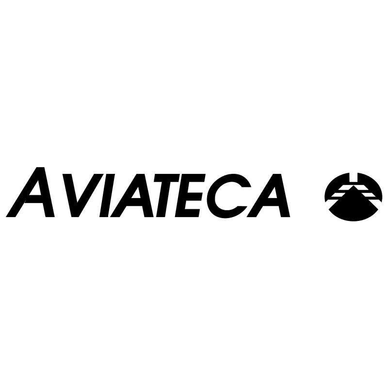 Aviateca 29727 vector logo