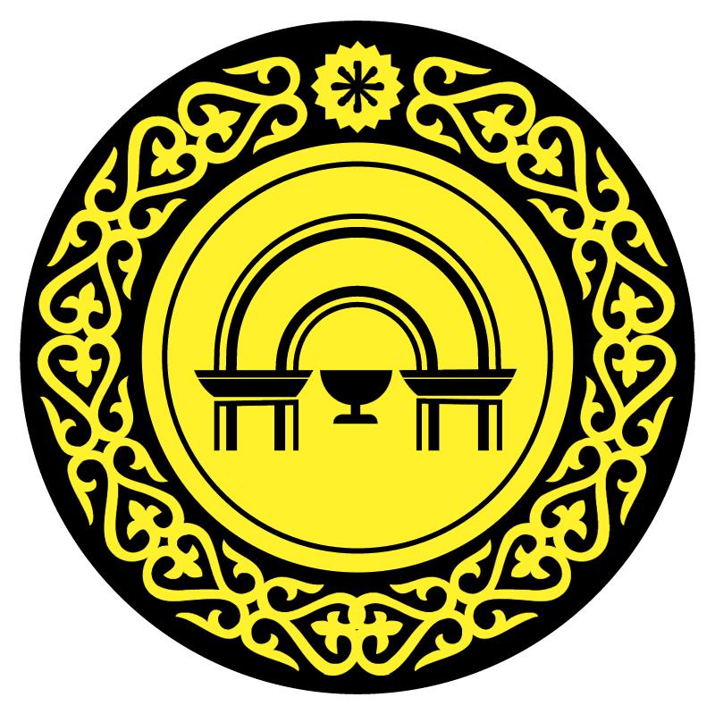 Bahus Kazahstan vector