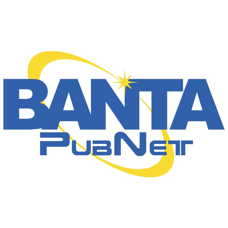 Banta PubNet 19575 vector