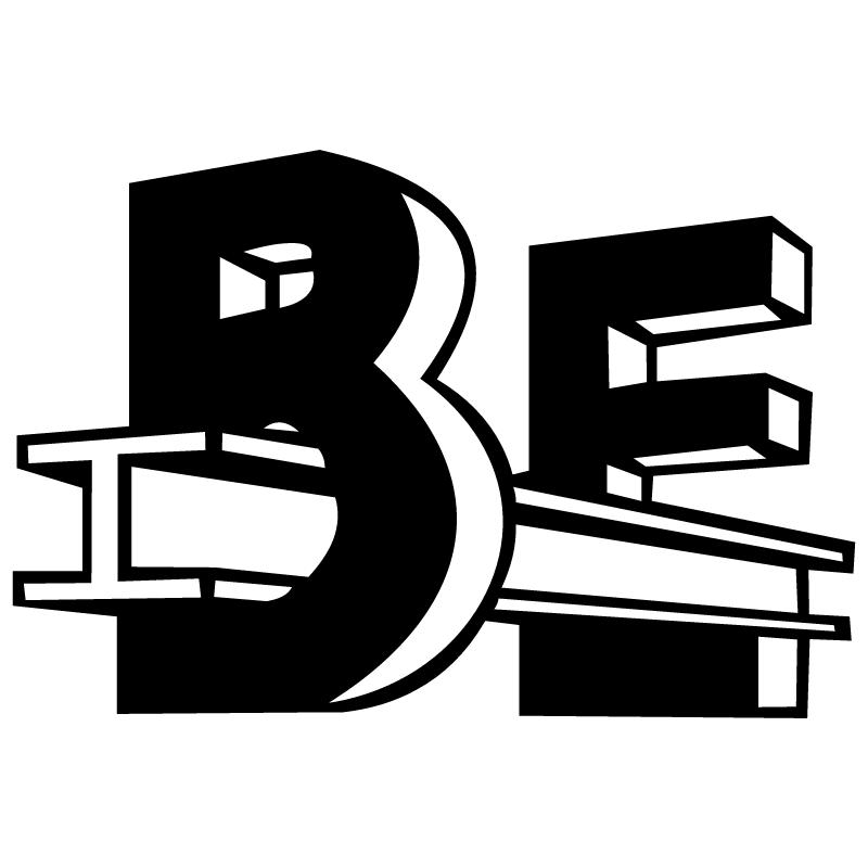 BE vector logo