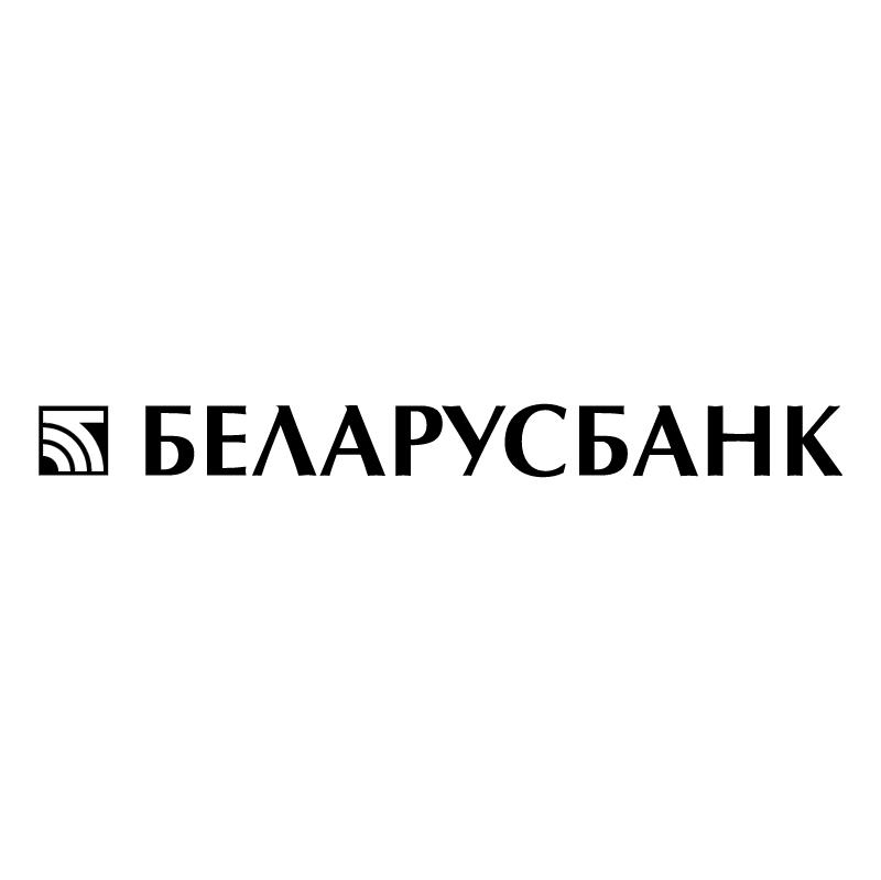 Belarusbank 38260 vector logo